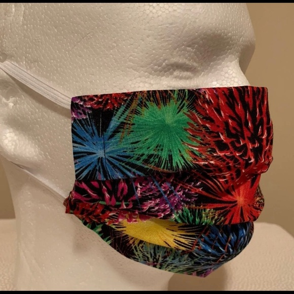 handmade Accessories - Face Mask